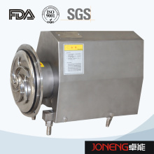 Stainless Steel Open Type Sanitary Centrifugal Pump