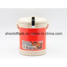 Boîte à lunch thermos en acier inoxydable 18/8 Boîte à lunch Svj-2200A