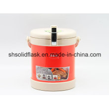 18/8 Stainless Steel Thermo Food Jar Lunch Box Svj-2200A