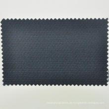 Dobby Anzug Stoff für Großhandel dunkelblau Marine