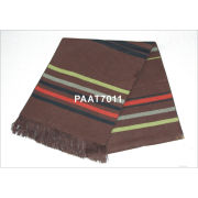 New Fashion Habotai / Twill Man Woven Silk Scarf For Women