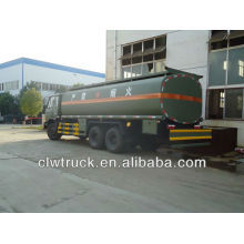 DongFeng 6X4 oil transport truck