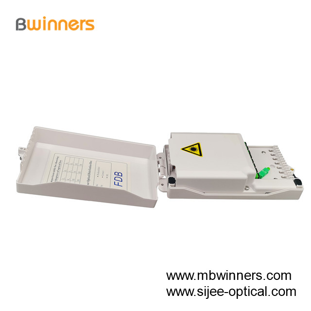Fiber Optic Termination Boxes