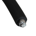 Factory direct sale aluminum conductor 35mm2 class m direct welding cable