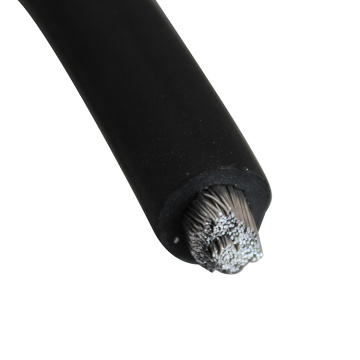 EPDM compounded rubber toughflex 95mm2 welding cable for Welding Machine