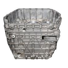 Fundición de acero para piezas de maquinaria