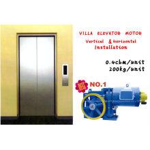 HOT!!! Home elevator motor 380V/220V