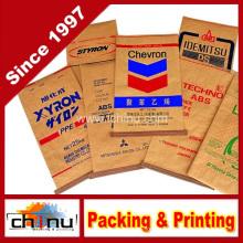 Бумажный цементный мешок (2414)