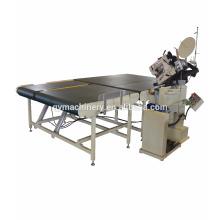 Heißer Verkauf Matratze Rand Band Maschine Fabrik