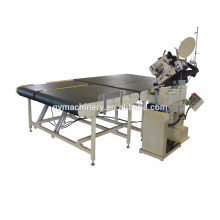 chain stitch tape edge sewing machine mattress machine