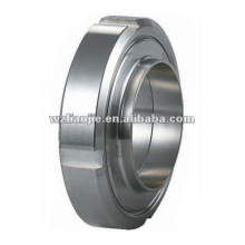 Stainless Steel Sanitary Union Welded Ends