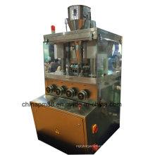 Máquina rotatoria de alta calidad de la prensa de la tableta para la compresión dura del material de formación