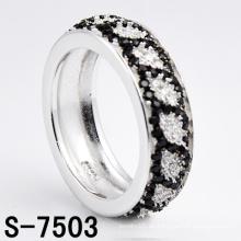 Neue Styles 925 Silber Modeschmuck Ring (S-7503 JPG)