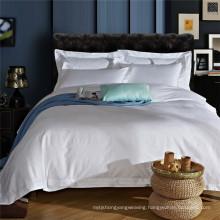 5 Star Hotel White Bedding Sets (WS-2016300)