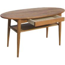Table de /Furniture Table basse / Table en bois / nouveau modèle de Table