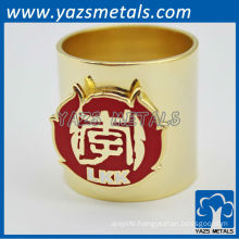 customized high quality fashion metal crafts accessories