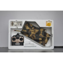 1: 24 RC Tiger Tank Factory
