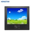 17 '' Industrieleser All-in-One-Touch-PC