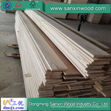 Paulownia Solid Wood Panels Paulownia Wood Price