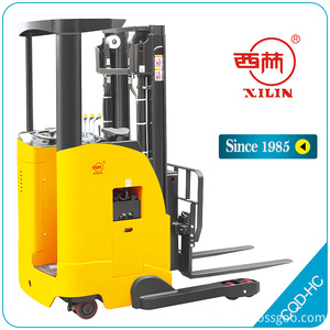 Xilin CQD-HC electric fork reach truck