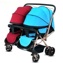 Warm and Comfortable Stroller for Little Babies (LY-C-0229)
