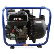 SCHP50 208cc 7HP bomba de agua de 35m