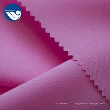 Tissu de table 100% mini polyester mat