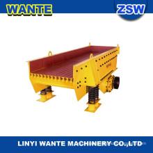 Linyi Wante mining vibrating hopper feeder
