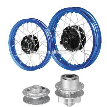 roda de moto para venda com hub