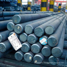 A105 A105ti Hot Rolled Steel Round Bars