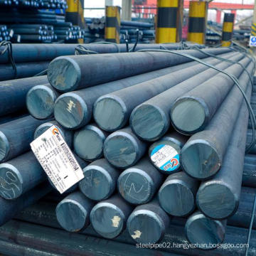 ASTM A193 B7 B16 Steel Bar for Bolts