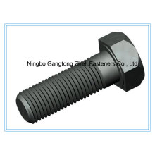 DIN961 Fine Pitch Thread/Unf Full Threaded Hex Head Bolt