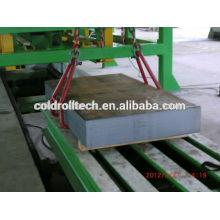 Bobine en acier de vente chaude de haute qualité de 3-12mm coupée à la machine de longueur
