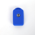 Smart Fob Car Key Cover för Nissan