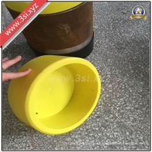 Tapas protectoras del tubo plástico ahuecado venta caliente 2016 (YZF-H13)
