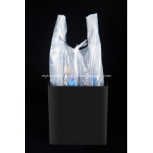 Clear Fexible Low Price Shopping Bags