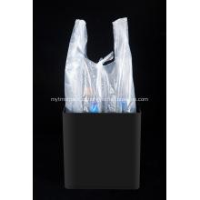 Limpar sacos de compras flexíveis e de baixo preço