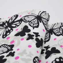 100% Original for 65% Polyester 35% Cotton Printed Fabric T/C 65/35 Printed Fabric supply to Palau Supplier