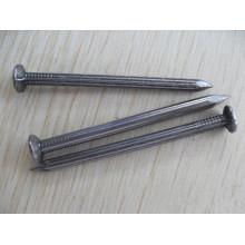 marca de polegar de prego de concreto de aço galvanizado