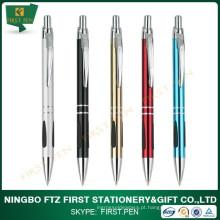 Primeiro lápis mecânico de amostra grátis P037