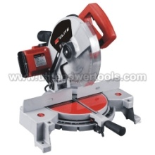 255mm Good Quality Electric Miter Saw Dovetail Saw
