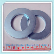 N38h Ring Shape NdFeB Magnet for Auotomobile Speaker