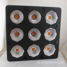1728W High Power High Lumen LED Grow Light