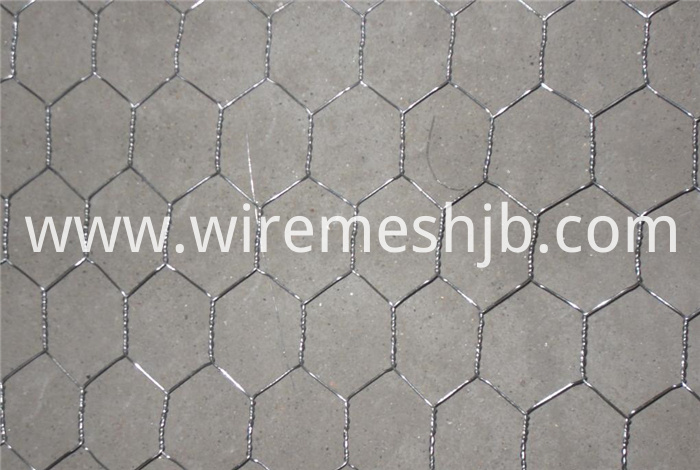 1'' Hexagonal Wire Netting