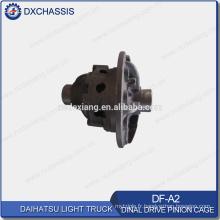 Véritable cage de pignon d'entraînement final de camion léger de Daihatsu DF-A2