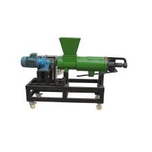Deshidratador de heces separador de líquido sólido especial para acuicultura