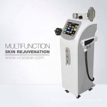 Hot multifunction cavitation cryotherapy cellulite reduction