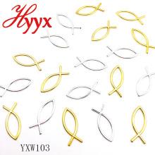HYYX сюрприз игрушки высокое качество новый продукт Промотирования Подгонянный Цвет пластиковые украшения конфетти