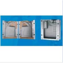 Kunststoff Extrusion HDPE Flaschenform (61)