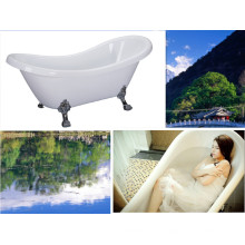 CE, bañera independiente de bañera Cupc